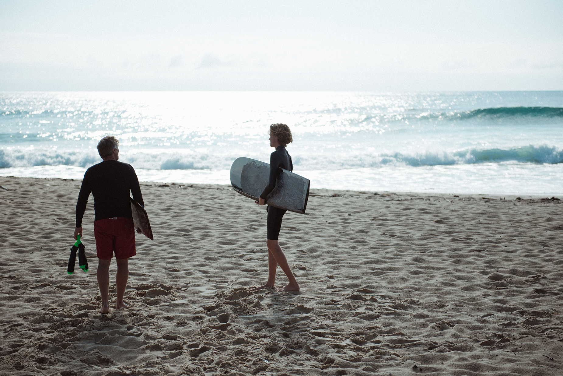 From surfing to traditional crafts.