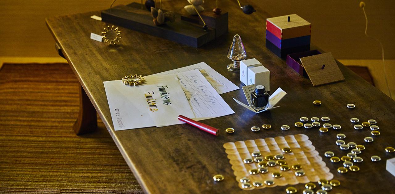 Kyoto Crafts Exhibition DIALOGUE +-image
