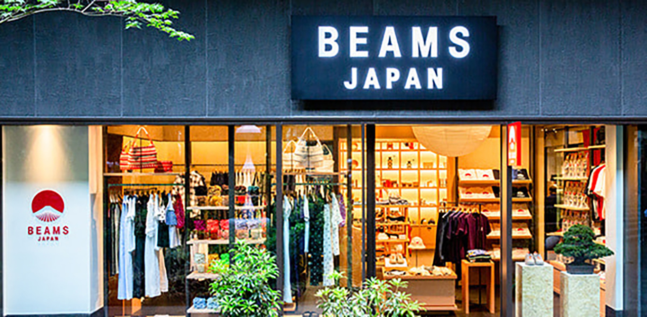 """びーむすじゃぱんきょうと -BEAMS JAPAN と 京都市""""伝統産業の日""""--image"""